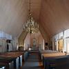 Bilder från Yttermalungs kapell
