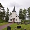 Bilder från Öje kapell