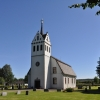 Bilder från Mockfjärds kyrka
