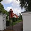 Bilder från Djura kyrka