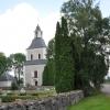 Bilder från Åls kyrka
