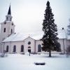 Bilder från Siljansnäs kyrka