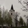 Bilder från Ore kyrka