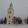 Bilder från Orsa kyrka
