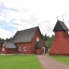 Bilder från Evertsbergs kapell