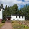 Bilder från Nornäs kapell