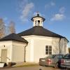 Bilder från Malingsbo kyrka