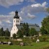 Bilder från Söderbärke kyrka