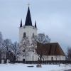 Bilder från Svärdsjö kyrka