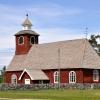 Bilder från Envikens gamla kyrka