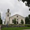 Bilder från Bjursås kyrka