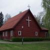 Bilder från Sågmyra kyrka