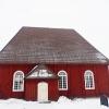 Bilder från Amsbergs kapell