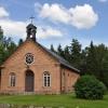 Bilder från Västertuna kapell