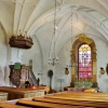 Bilder från Torsångs kyrka