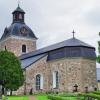 Bilder från Stora Skedvi kyrka