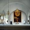 Bilder från Gustafs kyrka