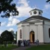 Bilder från Silvbergs kyrka