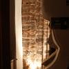 Bilder från Husby kyrka