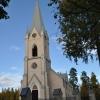 Bilder från Stjärnsunds kyrka