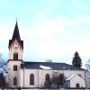 Bilder från Avesta kyrka