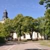 Bilder från By kyrka