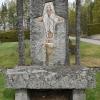 Bilder från Horndals kyrka