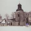 Bilder från Grytnäs kyrka