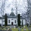 Bilder från Ulrika kyrka