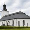 Bilder från Grangärde kyrka