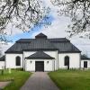 Bilder från Säfsnäs kyrka