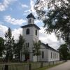 Bilder från Lingbo kyrka