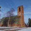 Bilder från Hofors kyrka