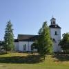 Bilder från Ilsbo kyrka