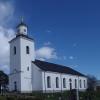 Bilder från Bergsjö kyrka