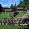 Bilder från Hassela kyrka