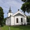 Bilder från Hille kyrka
