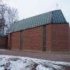 Bilder från Forsbacka kyrka