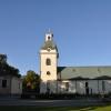 Bilder från Valbo kyrka