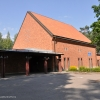Bilder från Björksätra kyrka