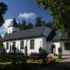 Bilder från Högbo kyrka