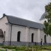 Bilder från Ovansjö kyrka
