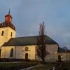 Bilder från Årsunda kyrka