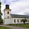 Bilder från Österfärnebo kyrka