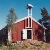 Bilder från Storjungfruns kapell