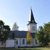 Bilder från Sandarne kyrka