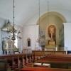 Bilder från Skog kyrka