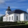 Bilder från Norrala kyrka