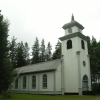 Bilder från Annefors kapell