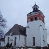 Bilder från Bollnäs kyrka